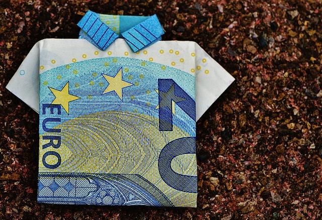 euro informacje z Holandii