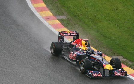 Wyścig F1 na torze Zandvoort już przesądzony