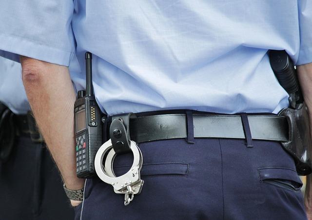 Oszustwo na policjanta w Holandii