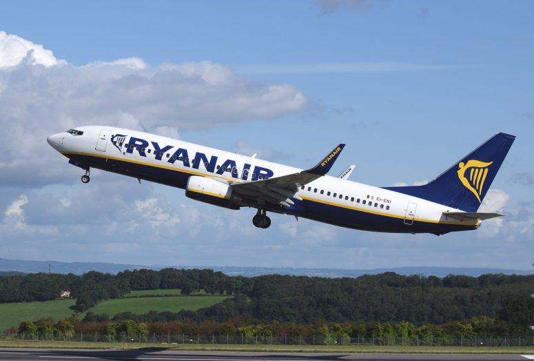 ryanair odwołuje lotny, najnowsze wiadomości z Holandii