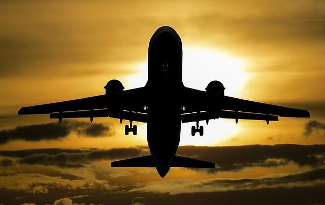 samolot pasażerski wiadomości z Holandii