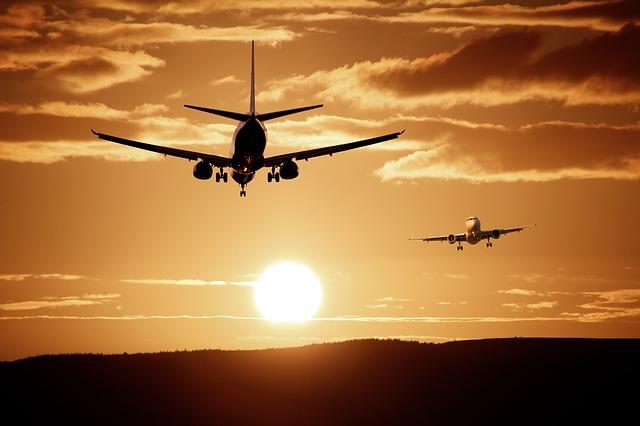 samoloty pasażerskie wiadomości z Holandii