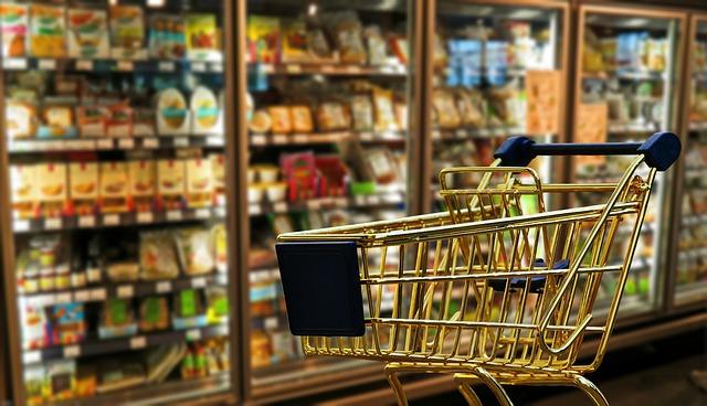 nożownik napadł na sklep z polskimi produktami