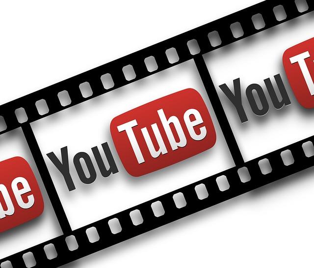 Youtube informacje z Holandii