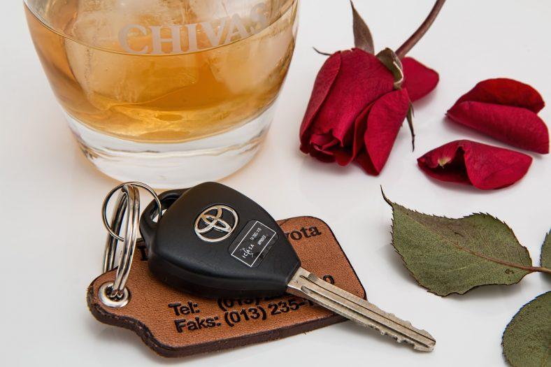 Koniec z jazdą samochodem po alkoholu w Holandii