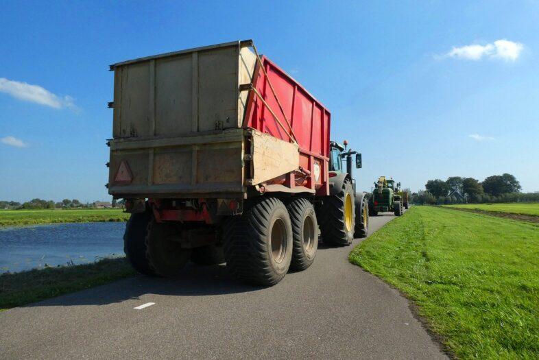 Holenderski rząd chce wywłaszczyć rolników