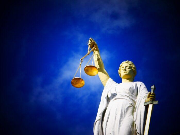problemy holenderskiego sądownictwa
