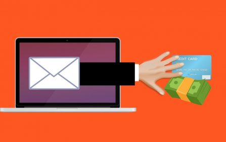 Uwaga na fałszywe maile od RIVM