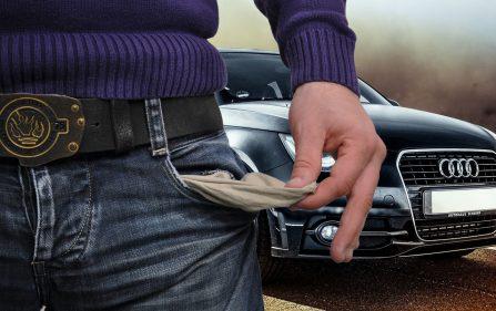 podatek od auta firmowego nowe oszustwo