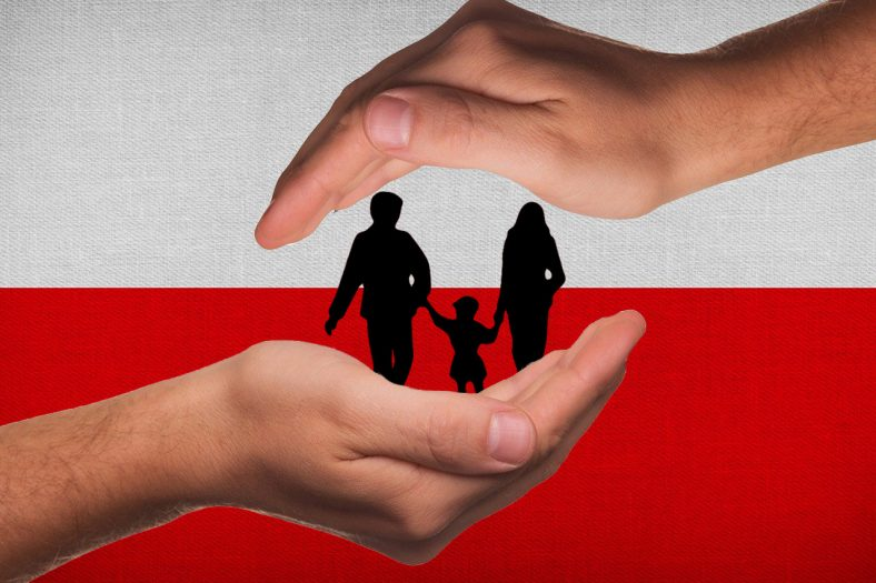 polska prokuratura i sąd nie wyda dziecka Holendrom