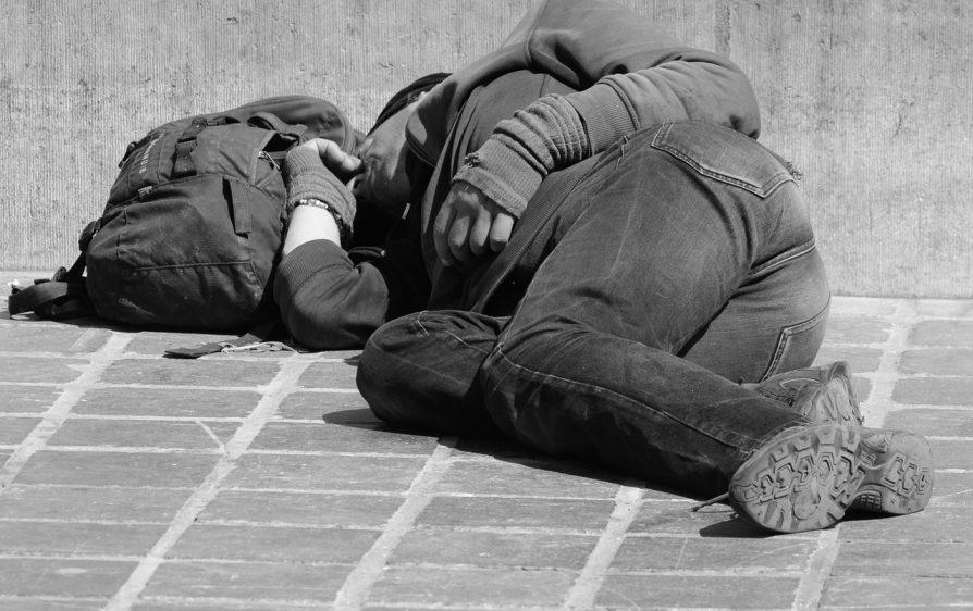 Uchodźcy wygryzą polskich bezdomnych?