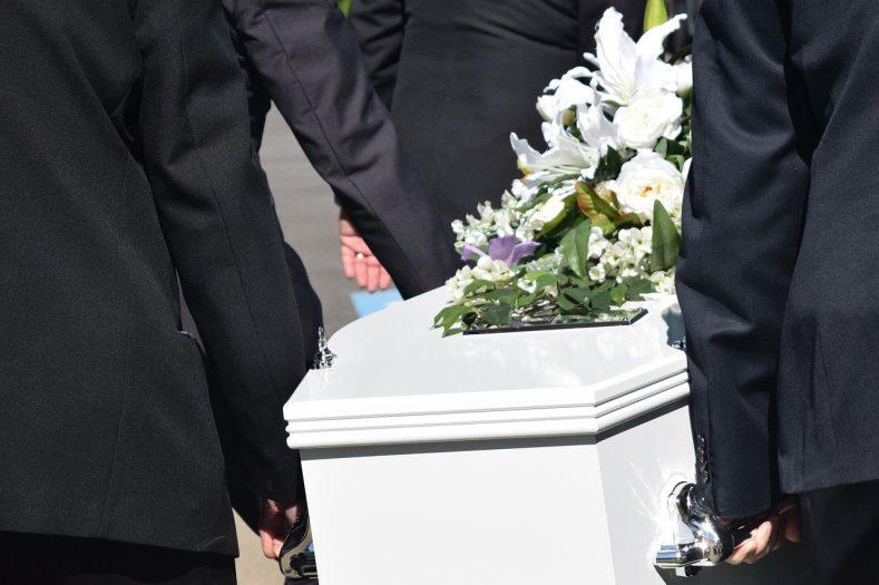 nowy sposób na pogrzeb rozpuszczenie zwłok