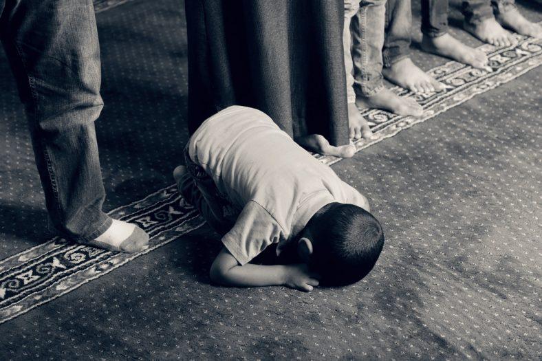 Władze muszą zrobić wszystko, by powstrzymać muzułmanów