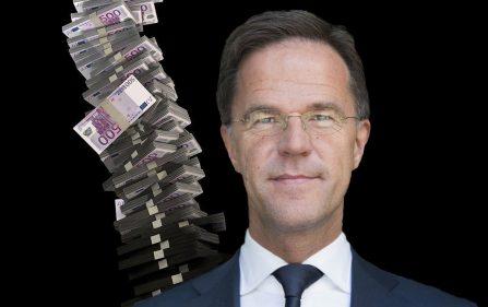 holenderska skarbówka spowoduje upadek rządu