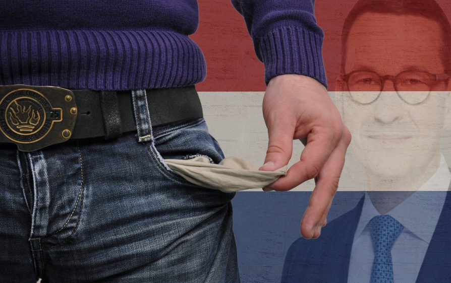 nowy podatek dla Polaków pracujących w Holandii
