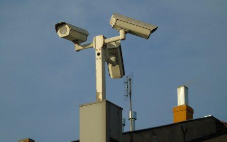 monitoring kierowcy Holandia