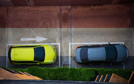 Parkowanie w Holandii będzie droższe