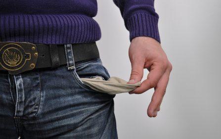 Władze chcą ratować Holendrów przed nadmiernymi długami