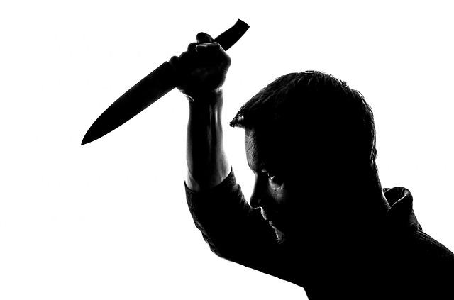 Atak nożownika był winą lekarzy?