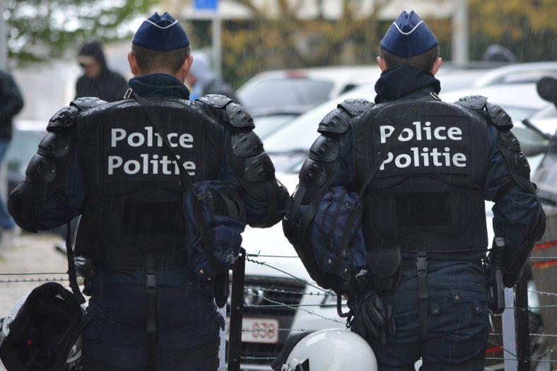 królowie ketaminy w Holandii aresztowani