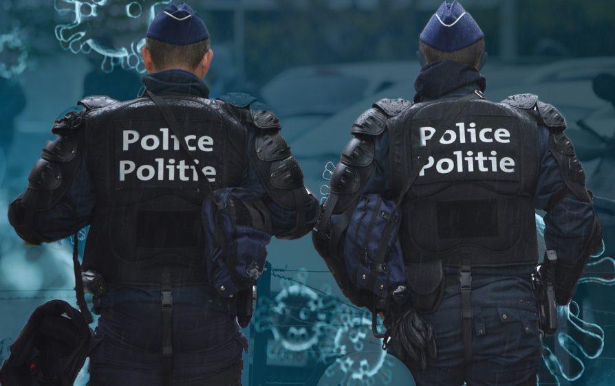 młodzież nie chce respektować godziny policyjnej