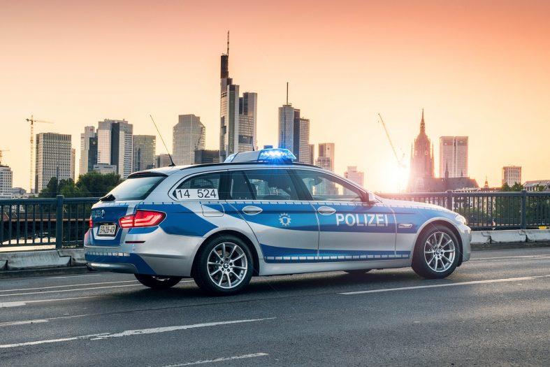 Pan Samochodzik ofiarą niemieckiej policji