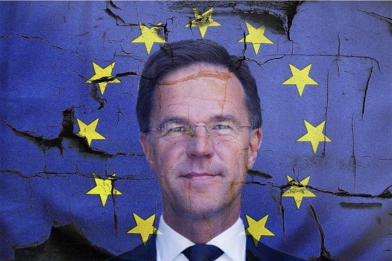 Rutte nie chce Węgier i Polski w Unii Europejskiej