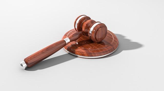 Polak – sędzia we własnej sprawie pójdzie siedzieć