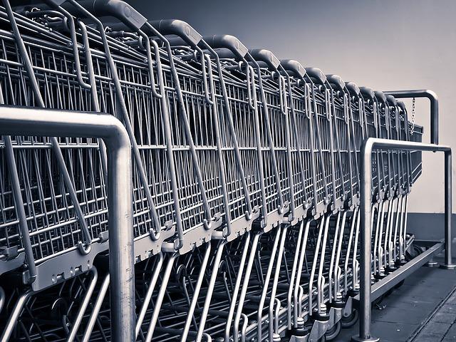 Napad z bronią w ręku na polski supermarket w Amsterdam-Noord