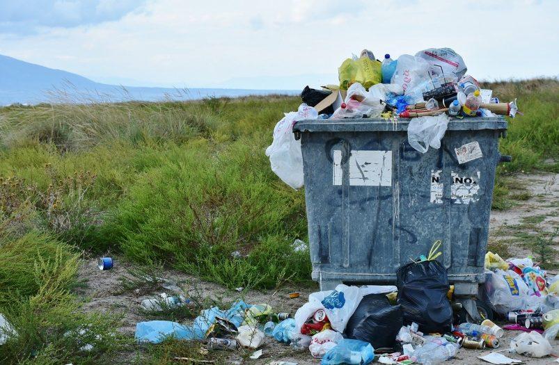 podatki w górę najbardziej zdrożeją śmieci