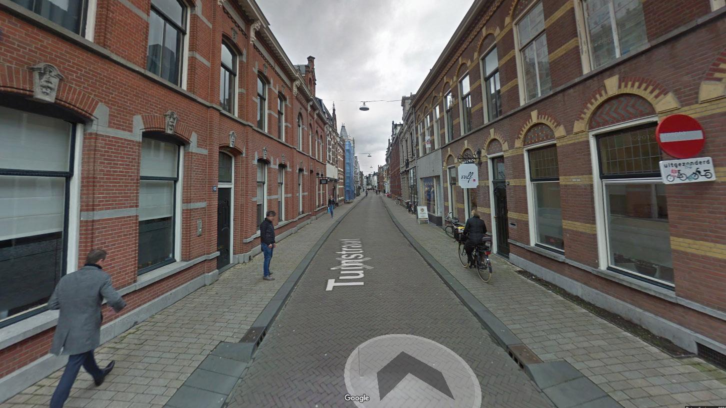 Tilburg piekarnikiem Europy