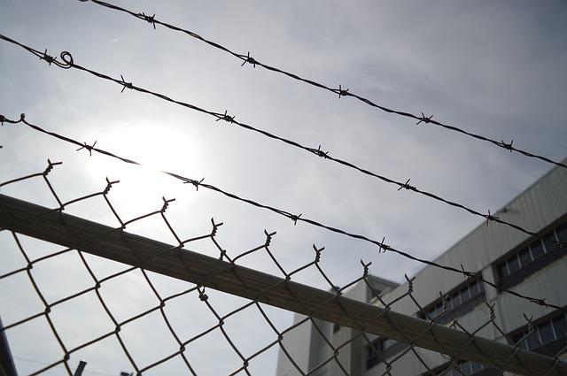 amnestia dla najdłużej odsiadującego wyrok więźnia w Holandii