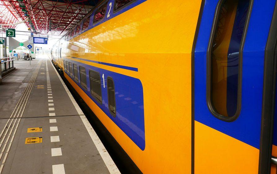 kontroler ruchu pociągów poszukiwany