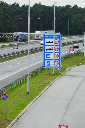 Czy Mark Rutte zamknie granicę Niderlandów?