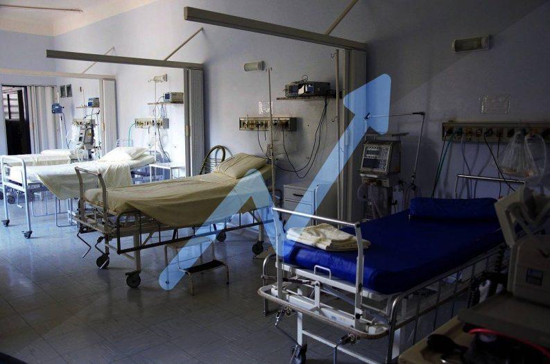 50 000 lat życia straconych przez personel służby zdrowia