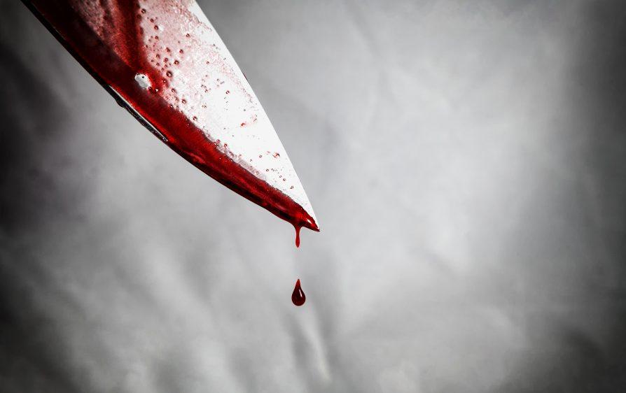atak nożem wyrok dla Polaka