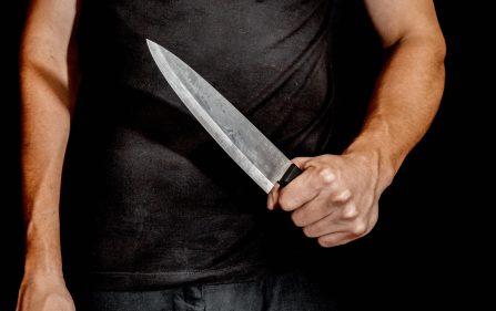 Polacy łapią za noże w Holandii