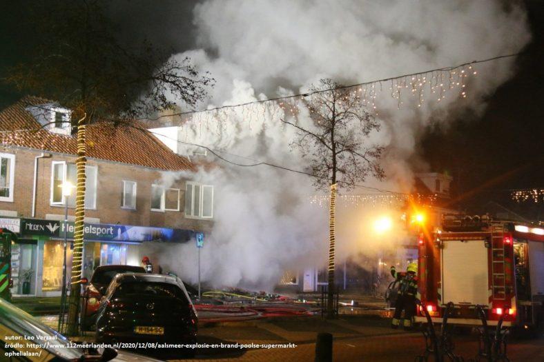 polskie supermarkety wylatują w powietrze