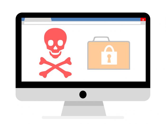 atak hakerów paraliżuje pracę gminy