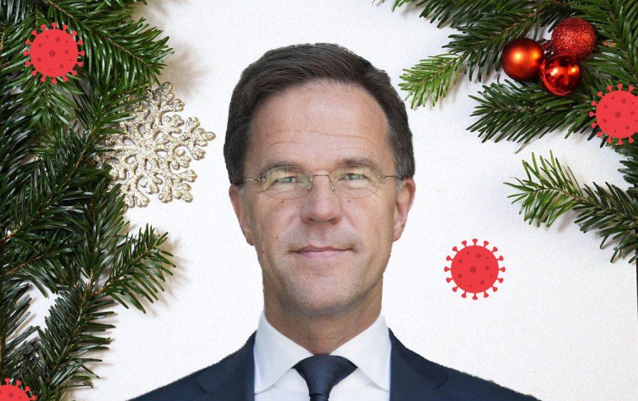 Boże Narodzenie w dobie COVID-19