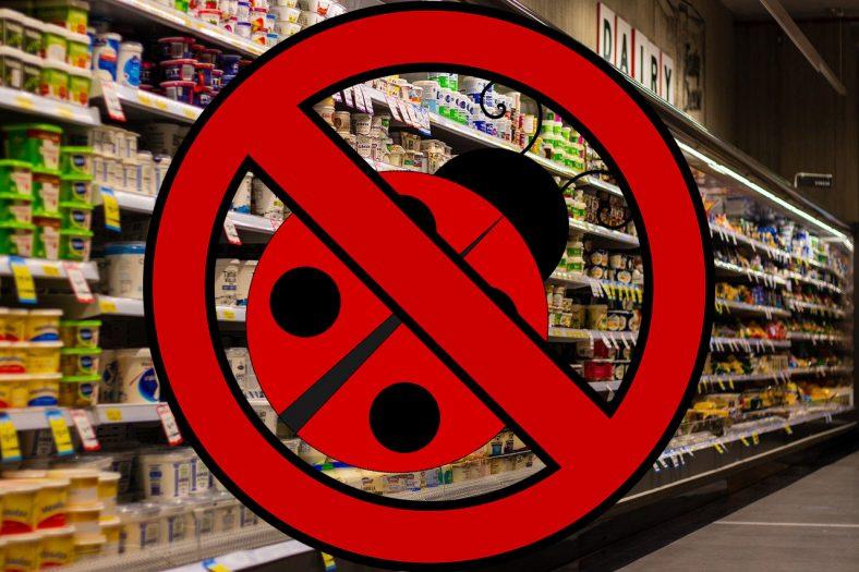 Polskie sklepy zamykane przez samorządy