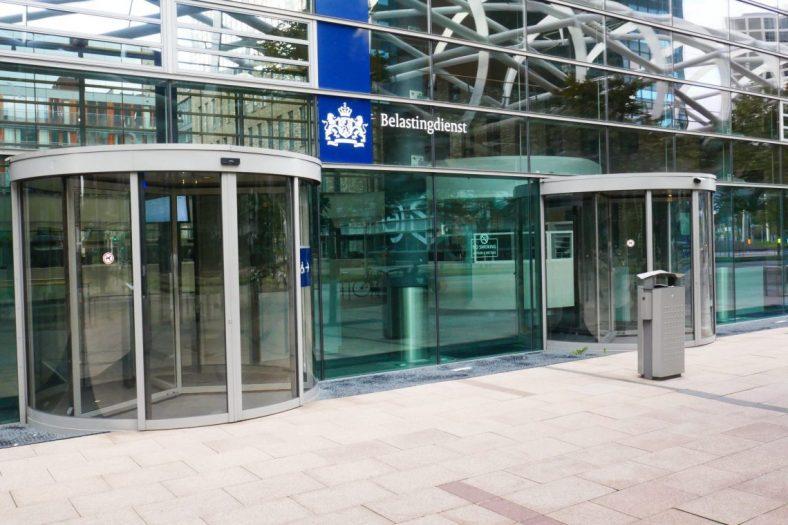 Belastingdienst ministrowie postawieni przed sądem