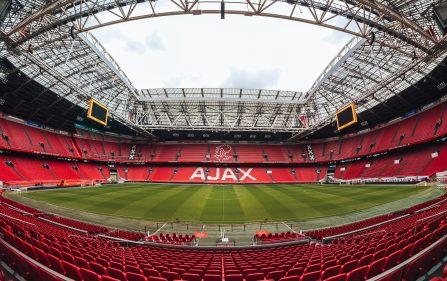 Feyenoord zagra z Ajaxem na Johan Cruijf Arena
