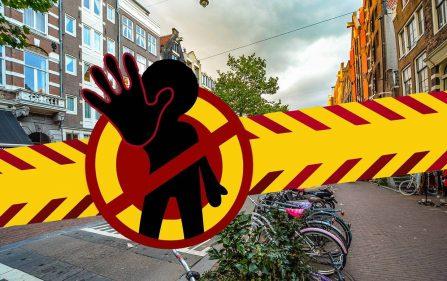 10 wyjątków godziny policyjnej w Holandii