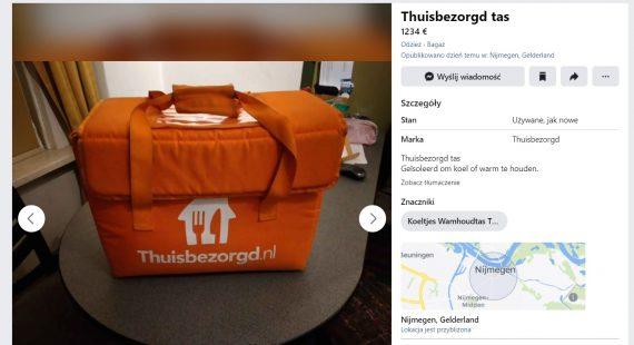 kreatywność Holendrów