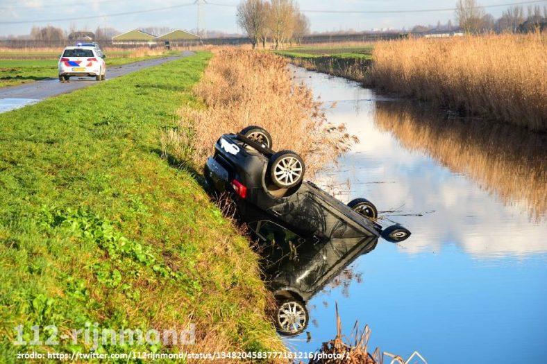 holenderskie kanały - kolejne ofiary