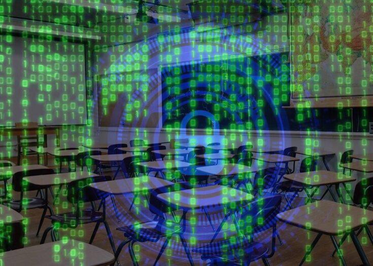 szkoła płaci okup hakerom