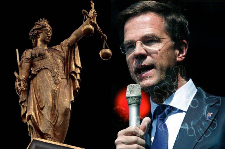 godzina policyjna w Holandii wyrok po apelacji