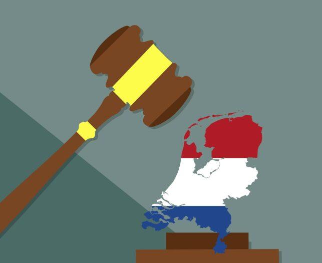 Sąd odracza rozpatrzenie sprawy w związku z godziną policyjną