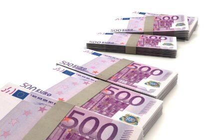 potężne problemy finansowe holenderskich gmin